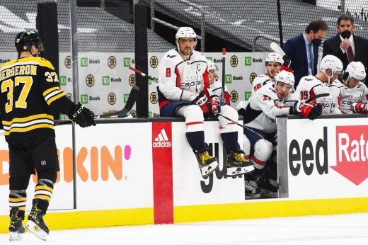 С кем сыграют «Вашингтон», «Миннесота» и другие? Расклады на плей-офф НХЛ