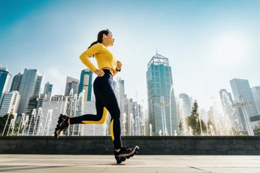 Как научиться бегать долго, не уставать и не задыхаться, техника и темп длительного бега без остановок