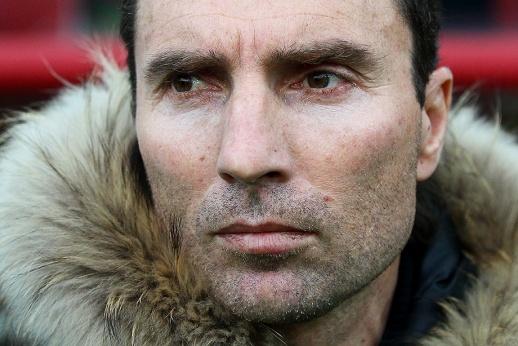 Григорян: один человек сказал мне:«Большую часть Премьер-Лиги ты проболтал»