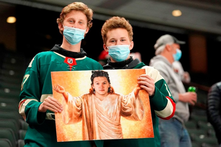 Российские хоккеисты в розыгрыше Кубка Стэнли