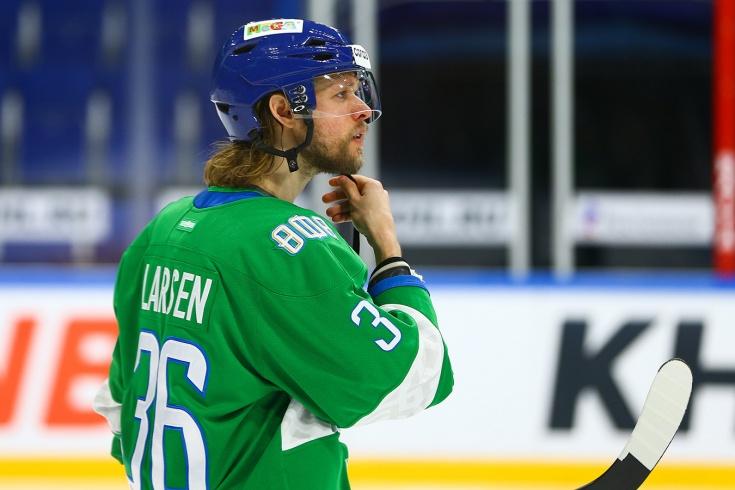 «Автомобилист» — «Салават Юлаев», 30 ноября 2020 года, прогноз и ставки букмекеров на матч КХЛ