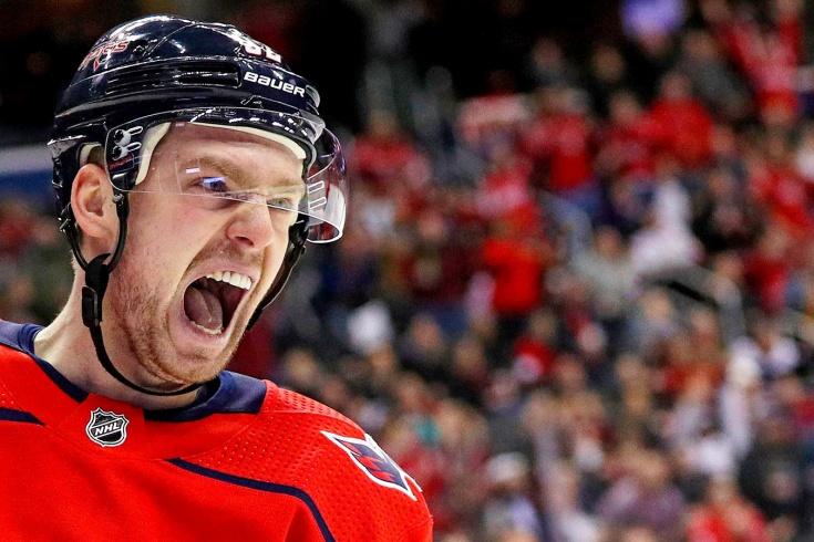 В НХЛ почти договорились о старте сезона в середине января-2021