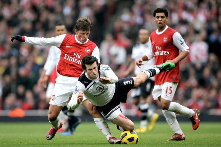 Тест на знание противостояния «Арсенала» и «Тоттенхэма» — АПЛ