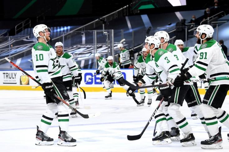 «Даллас» выжил в двух овертаймах и забил на 90-й минуте! Удивительный матч финала НХЛ
