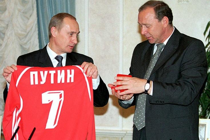 ЦСКА не вышел в еврокубки впервые с 2000 года. Каким был мир тогда