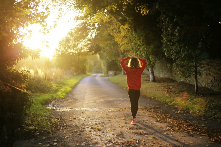 Как замотивировать себя на занятия спортом: 7 лайфхаков, которые помогут не пропустить тренировку