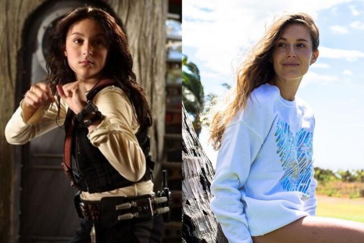 Как сейчас выглядят актёры из нашей молодости?
