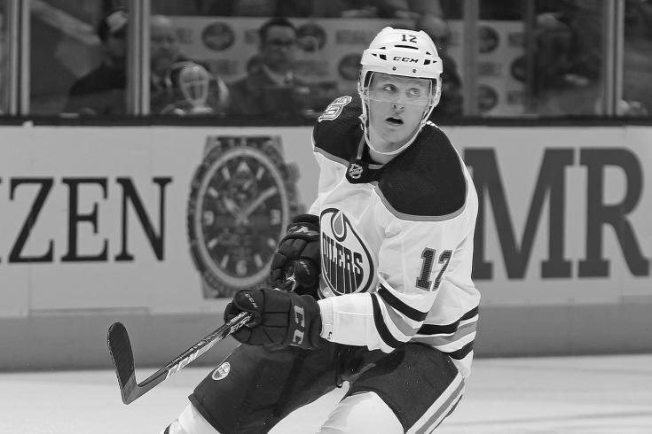 Игрок НХЛ Колби Кейв скончался в больнице, у него было кровоизлияние в мозг