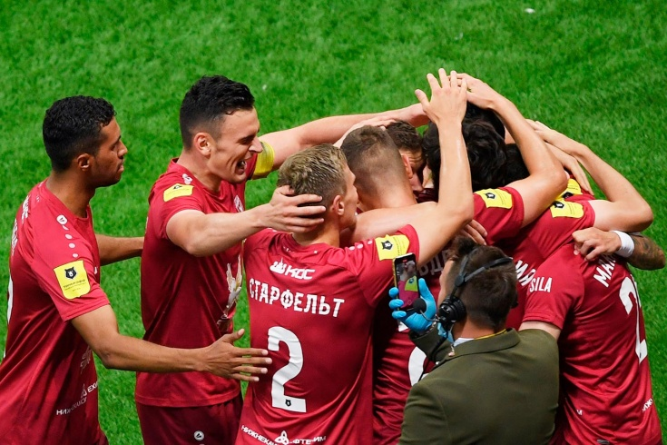 «Рубин» — «Краснодар» — 1:0, обзор матча 27-го тура РПЛ, 9 июля 2020