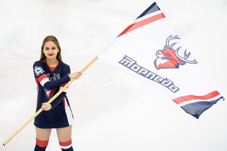 История названий команд КХЛ. Западная конференция