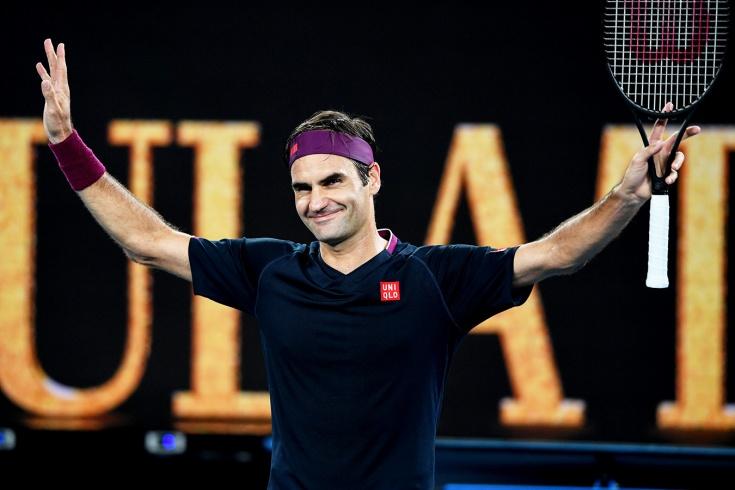 Джокович, Федерер, Циципас: 22 января, расписание матчей, сетка Australian Open-2020