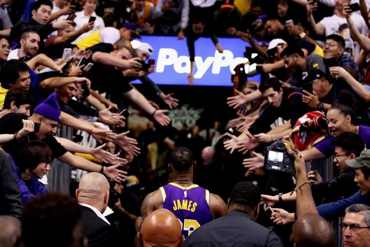 Итоги трансферной кампании НБА: подписано много раздутых контрактов