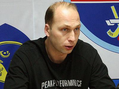 Вячеслав Манкос
