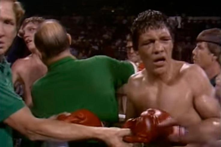 Грандиозный боксёрский обман