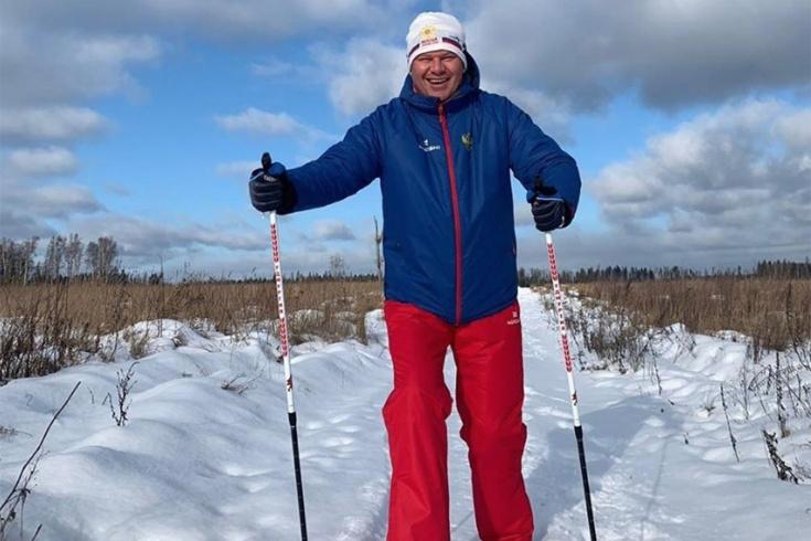 Губерниев хочет работать на лыжных гонках