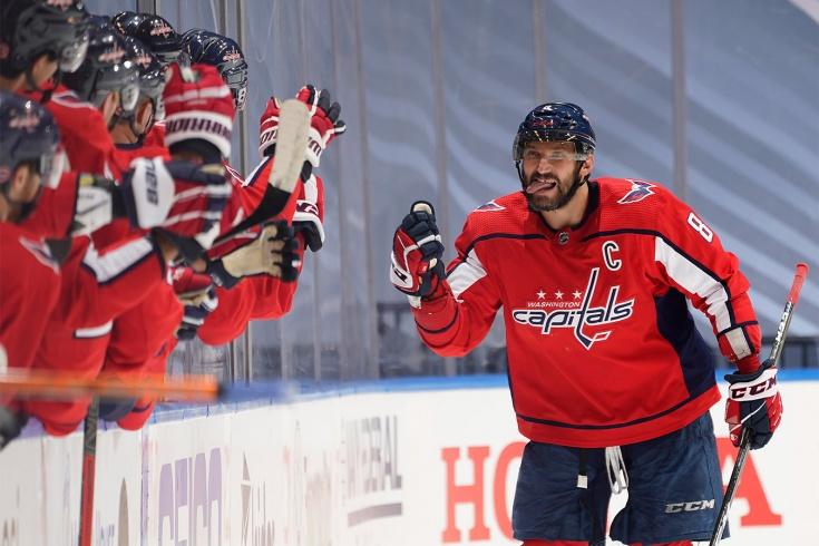 «Баффало» — «Вашингтон», 16 марта 2021 года, прогноз и ставки на матч НХЛ, во сколько начало, смотреть онлайн, эфир