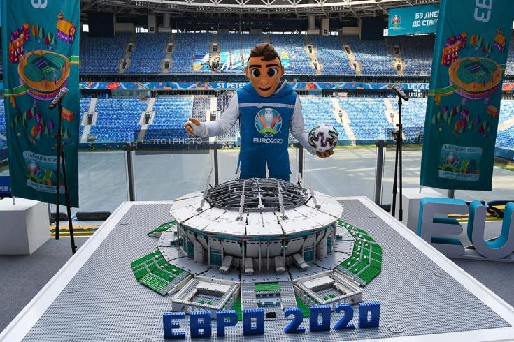 Санкт-Петербург получит ещё три матча Евро-2020! Почему УЕФА не отдал их Москве?
