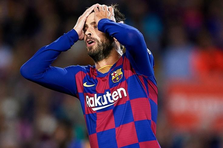 Бывший игрок критикует руководство «Барселоны»
