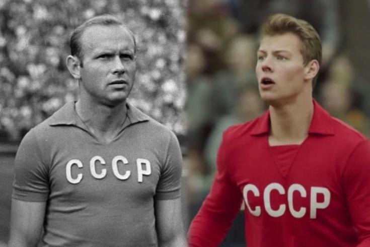 Одноклубники Стрельцова раскритиковали сериал