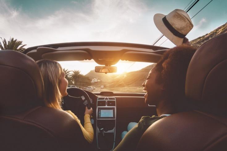 Автотуризм: плюсы и минусы, стоит ли ехать отдыхать на машине