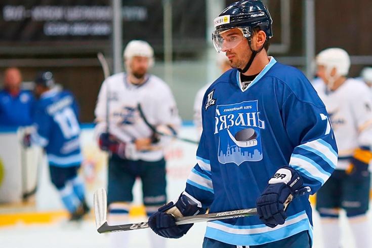13 самых известных хоккеистов Высшей лиги