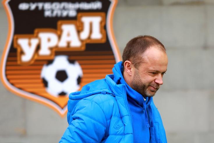 Dmitry Parfyonov resigned