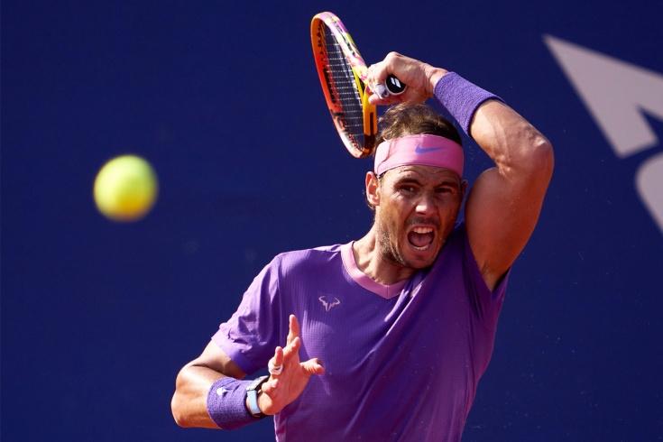 Рафаэль Надаль — гениальный теннисный левша, которого переделали из правши: специально или случайно? Разрушаем миф