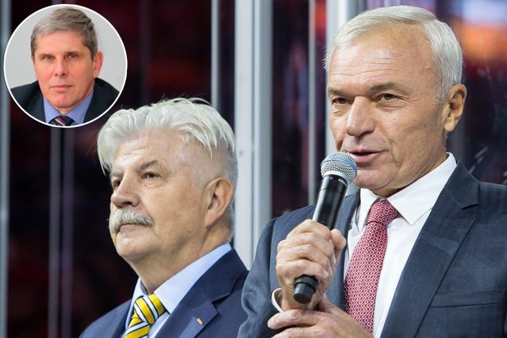 Сергей Ласьков – о своих задачах в «Магнитке»