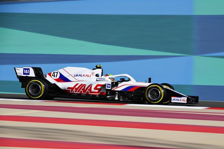 Как выступит в сезоне-2021 Формулы-1 команда Никиты Мазепина «Хаас» — итоги тестов, мнения