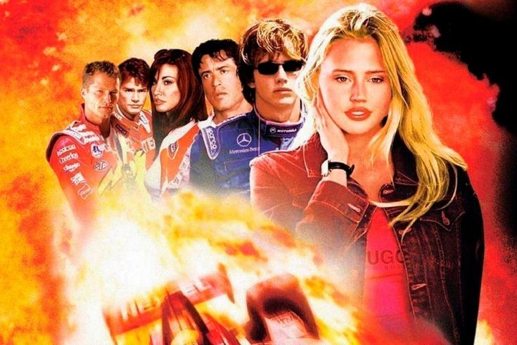 7 ужасных фильмов про гонки. Неужели кино с Де Ниро тоже окажется провалом?