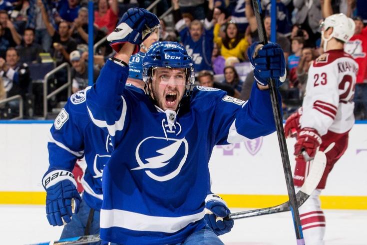 Стремительный взлёт будущей суперзвезды. Как Кучеров попал в «Тампу» и начал покорять НХЛ