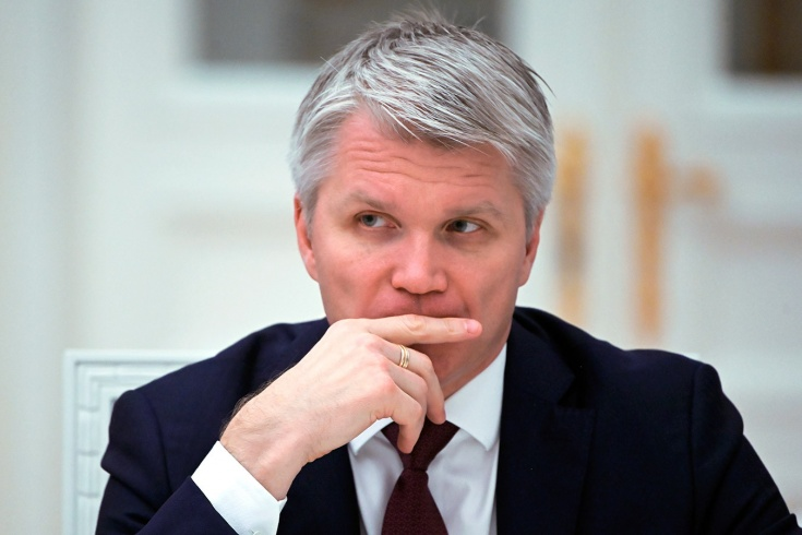Министр спорта Колобков вместе с правительством Ро
