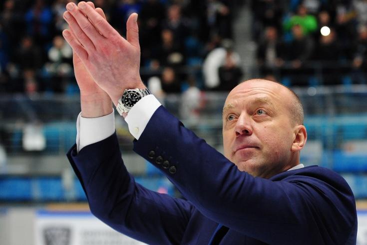 Почему Андрей Скабелка покинул «Барыс»