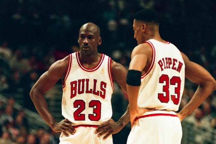 Эксперты НБА заявили, что Майкл Джордан не является величайшим игроком в истории