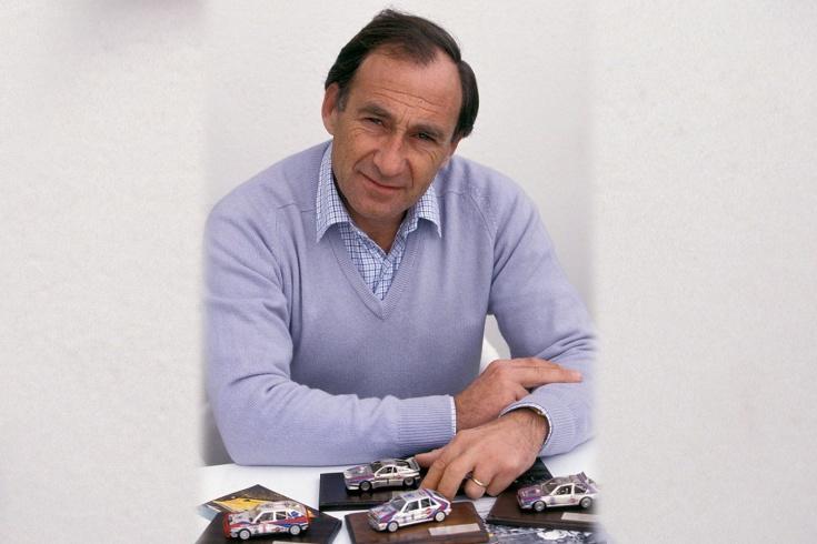 Как князь Багратион чуть не дебютировал в Формуле-1 на «Хараме» — биография гонщика, легенда