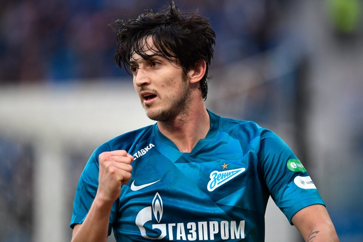 Сердар Азмун попал в сферу интересов «Милана»