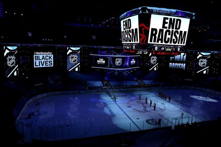 «Хара, Кучеров — о чём вы думали?» От НХЛ требуют остановить розыгрыш Кубка Стэнли. LIVE