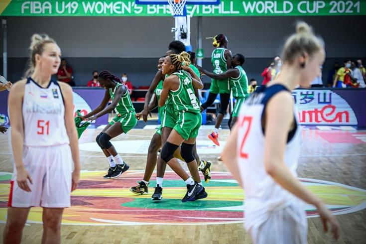 До чего мы докатились?! Россию на чемпионате мира громит даже Мали. Видео