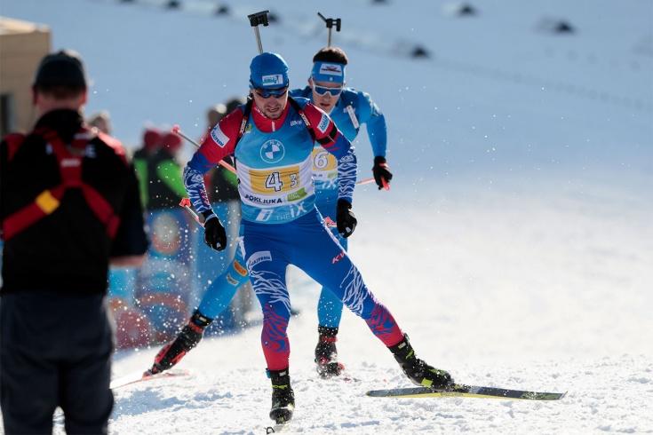 Сборная России завершила чемпионат мира по биатлону – 2021 неудачей в масс-старте