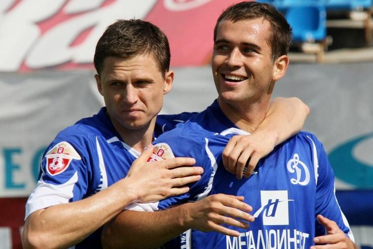 «Динамо» борется за чемпионство. А как прошёл самый успешный сезон клуба в этом веке?