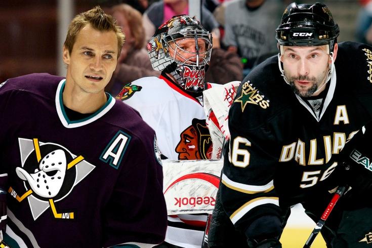 Сколько зарабатывали россияне в НХЛ 2000-х: самые дорогие игроки