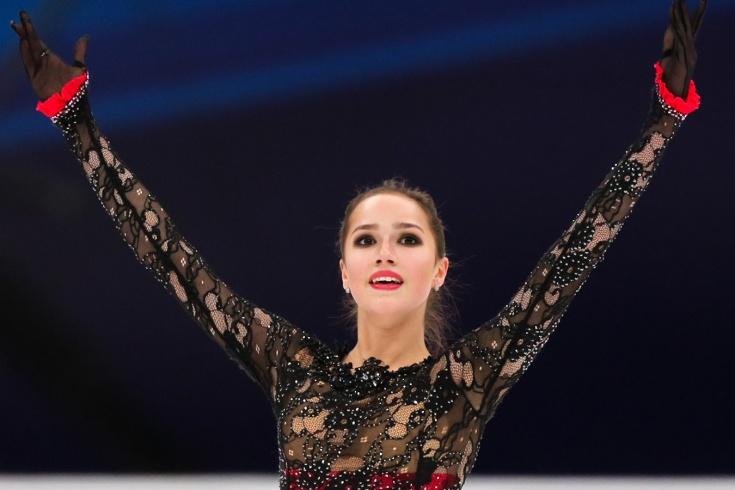 Итоги чемпионата Европы по фигурному катанию показали, что Загитовой пора возвращаться
