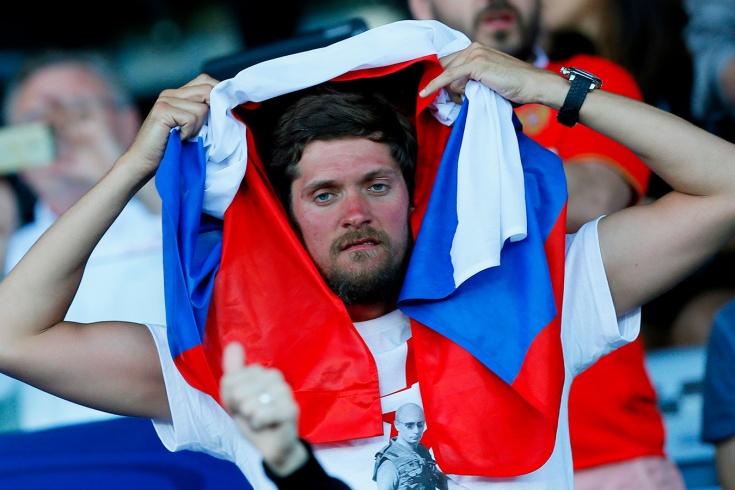 Россия — лидер по подозрительным матчам