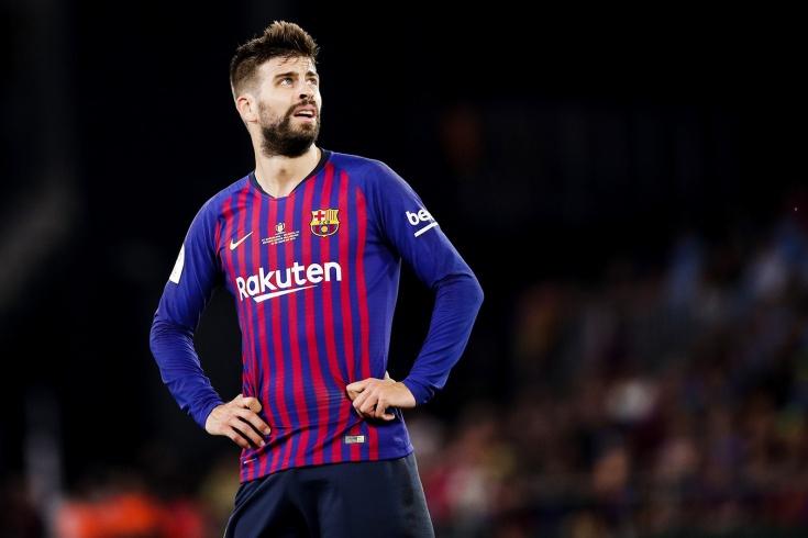 «Барселона» ввела в клубе правило «анти-Пике»