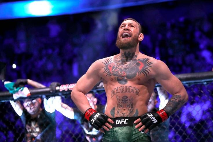 Конор Макгрегор – Дастин Порье, прогнозы и ставки на бой-реванш 24 января,  UFC 257 - Чемпионат