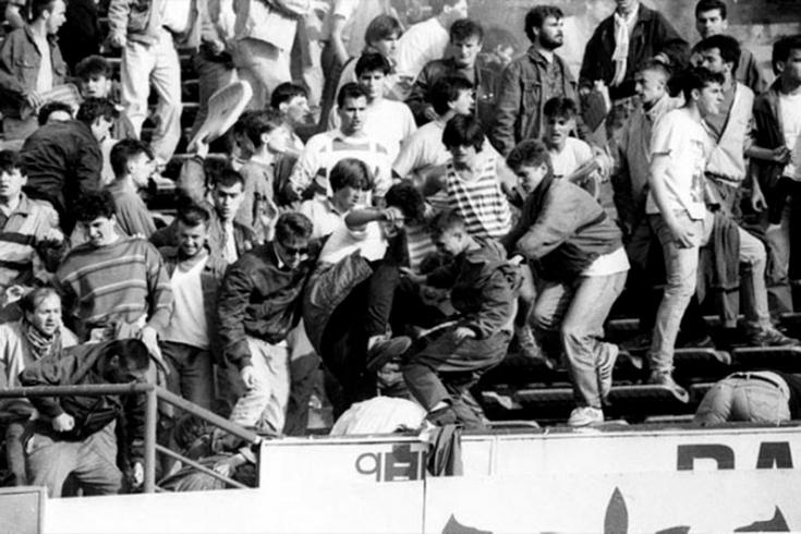 Как повлияли фанаты на начало югославской войны