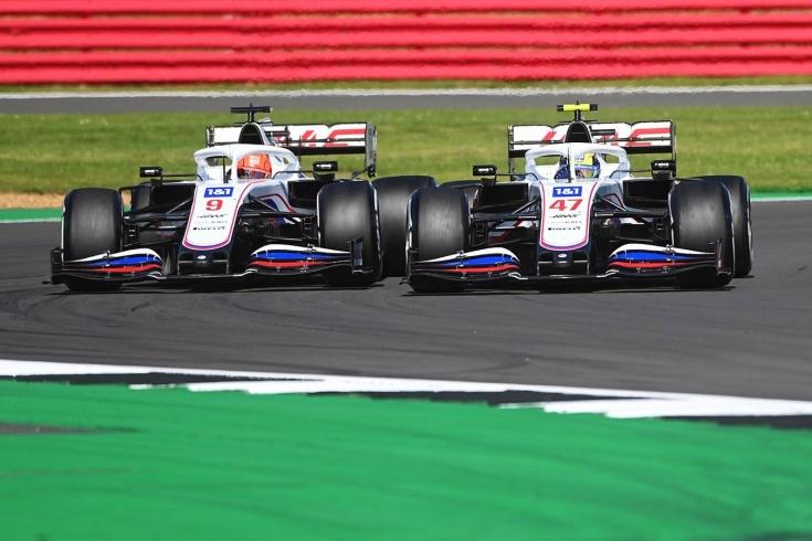 Мазепин провёл лучший Гран-при в карьере и обогнал Шумахера. Прорыв или разовая акция?