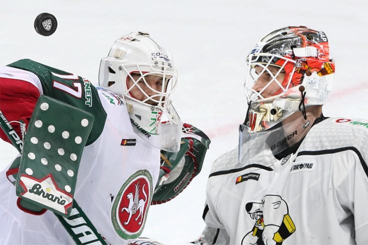 Кого могут обменять в КХЛ в сезоне-2019/20