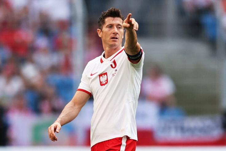 Польша — Словакия. Прогноз на матч Евро 14.06.2021