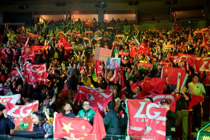 Коронавирус в Китае стал причиной отмены турниров